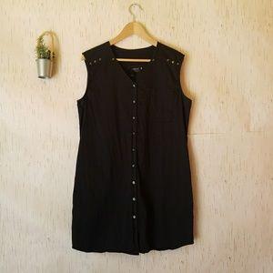 Alexander McQueen for Target Black Dress